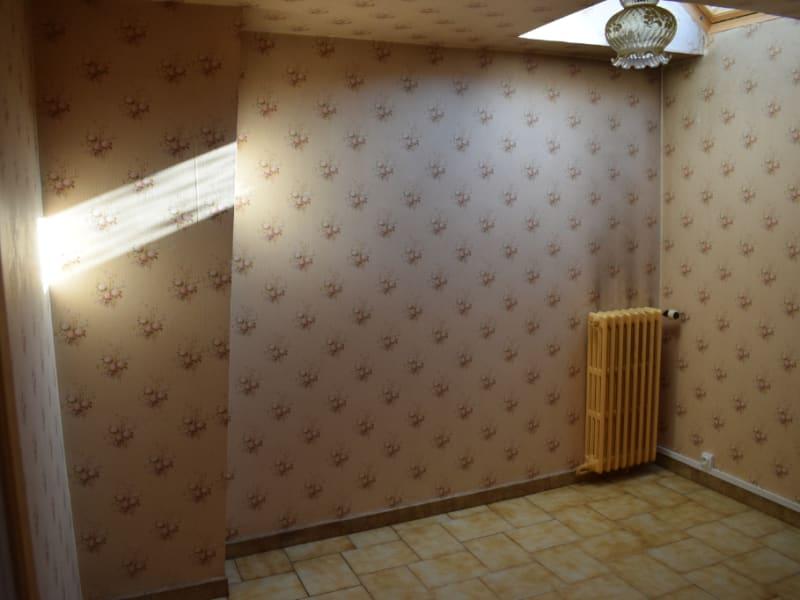 Sale house / villa Vert 188000€ - Picture 5