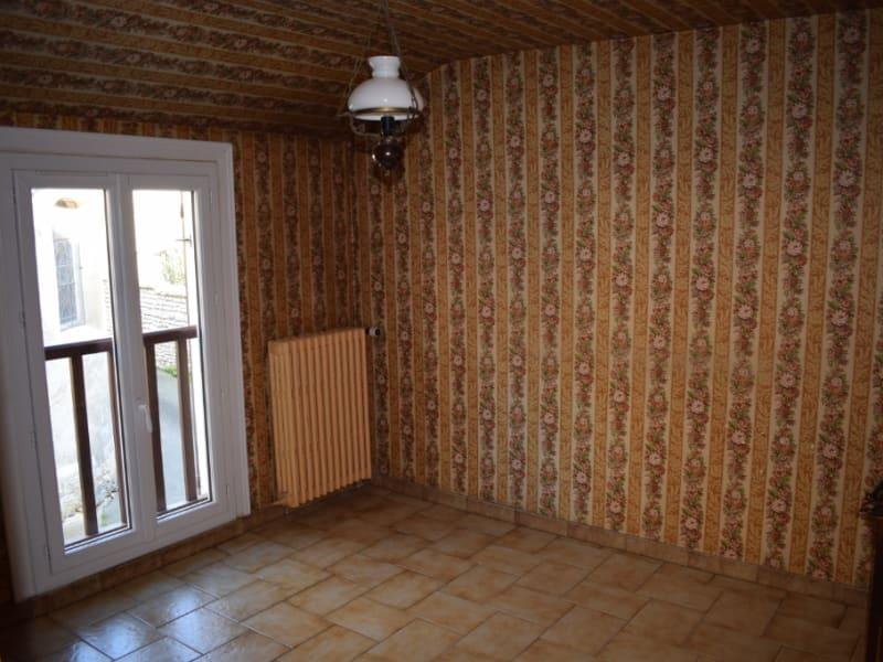 Sale house / villa Vert 188000€ - Picture 6