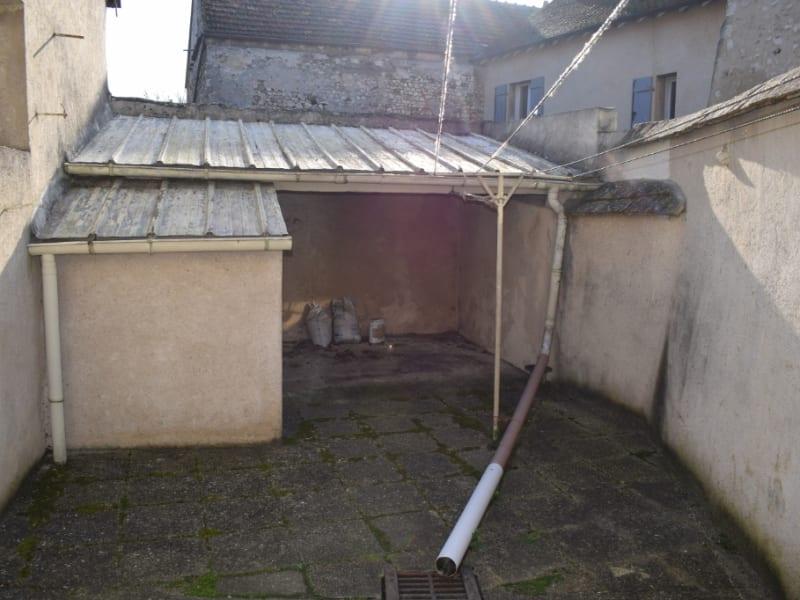 Sale house / villa Vert 188000€ - Picture 9