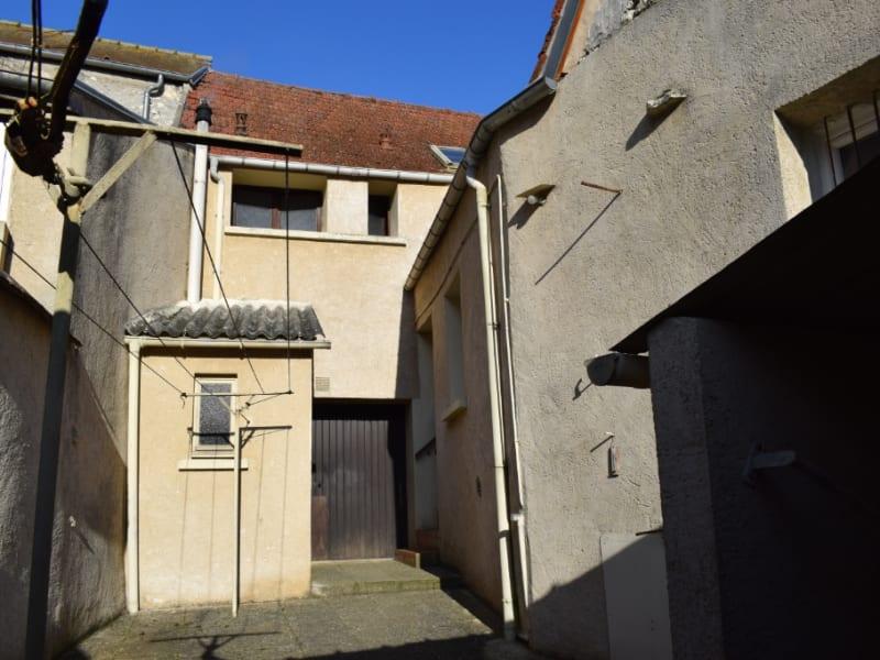 Sale house / villa Vert 188000€ - Picture 10