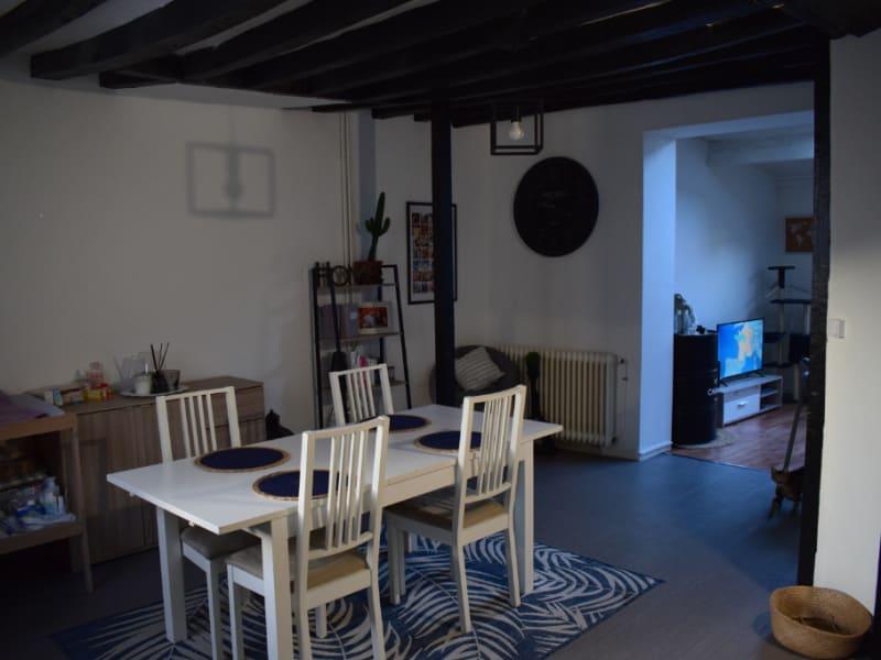 Sale house / villa Vert 228000€ - Picture 1