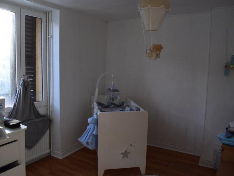 Sale house / villa Vert 228000€ - Picture 4