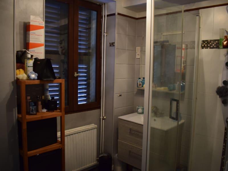 Sale house / villa Vert 228000€ - Picture 6