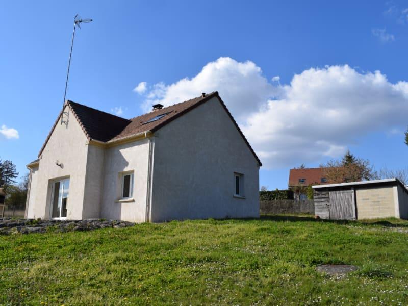 Sale house / villa Vert 380000€ - Picture 1