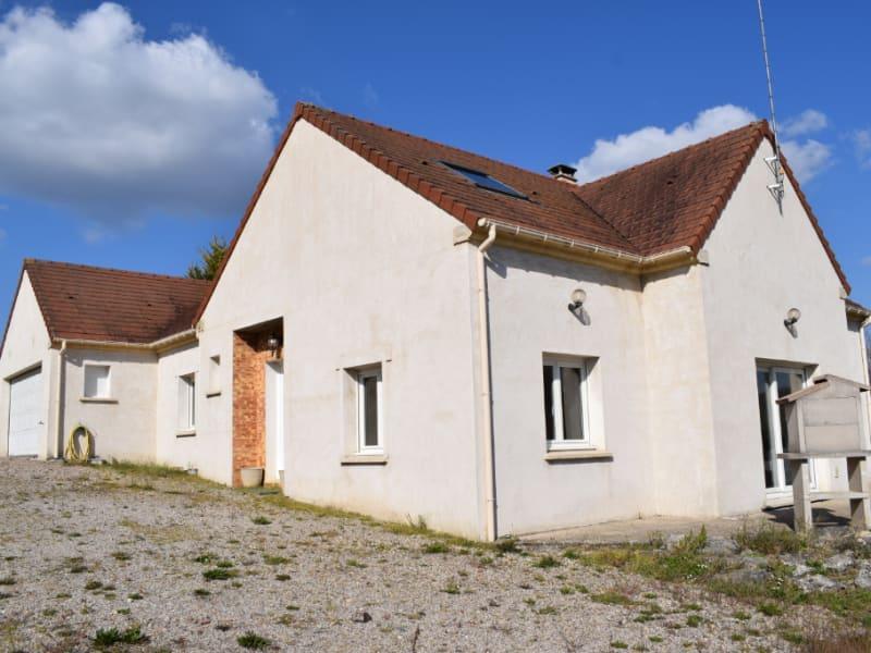 Sale house / villa Vert 380000€ - Picture 2