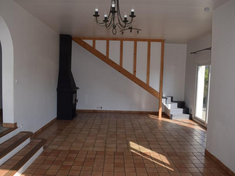 Sale house / villa Vert 380000€ - Picture 4