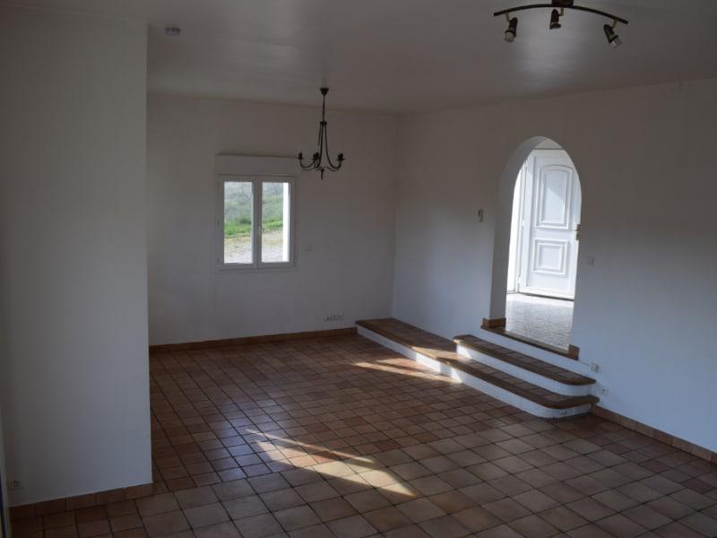 Sale house / villa Vert 380000€ - Picture 5