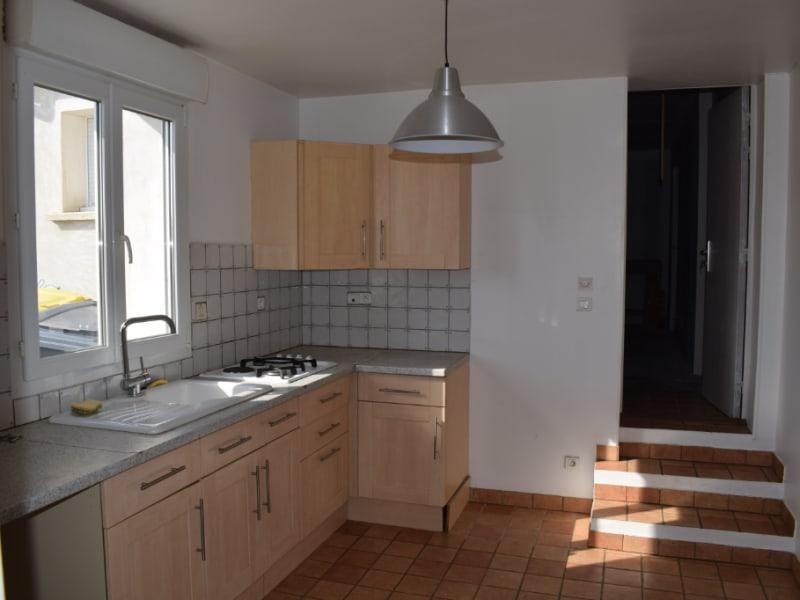Sale house / villa Vert 380000€ - Picture 6