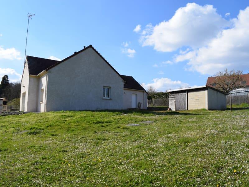 Sale house / villa Vert 380000€ - Picture 17