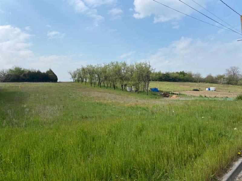 Terrain Bennecourt 652 m2
