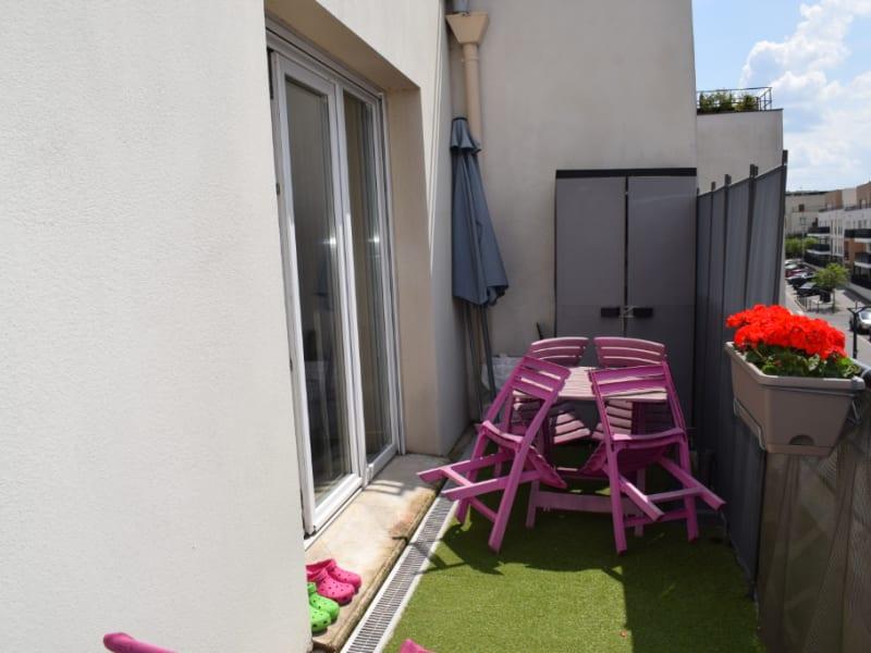 Sale apartment Rosny sur seine 214000€ - Picture 2