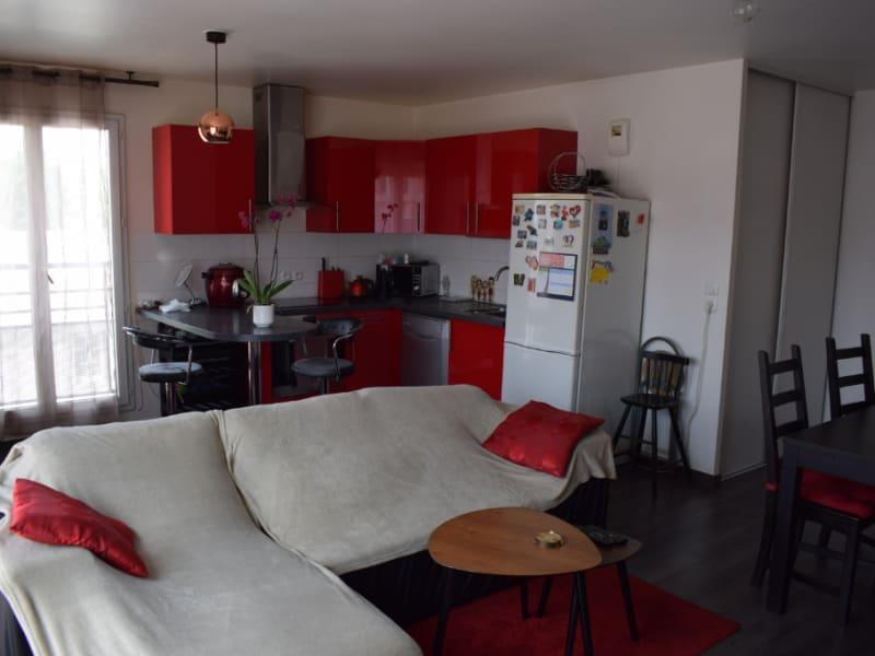 Sale apartment Rosny sur seine 214000€ - Picture 7