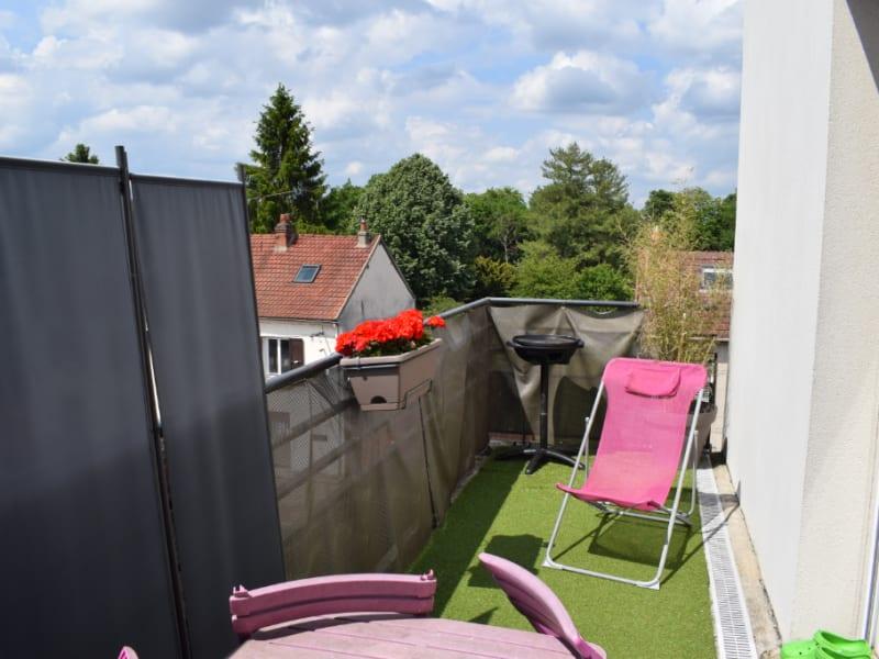 Sale apartment Rosny sur seine 214000€ - Picture 9
