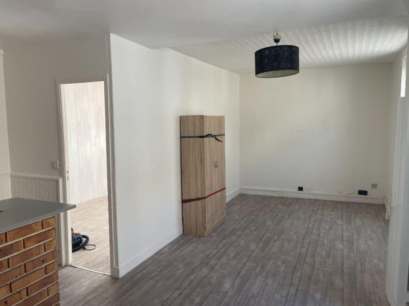 Sale apartment Mantes la jolie 106000€ - Picture 2