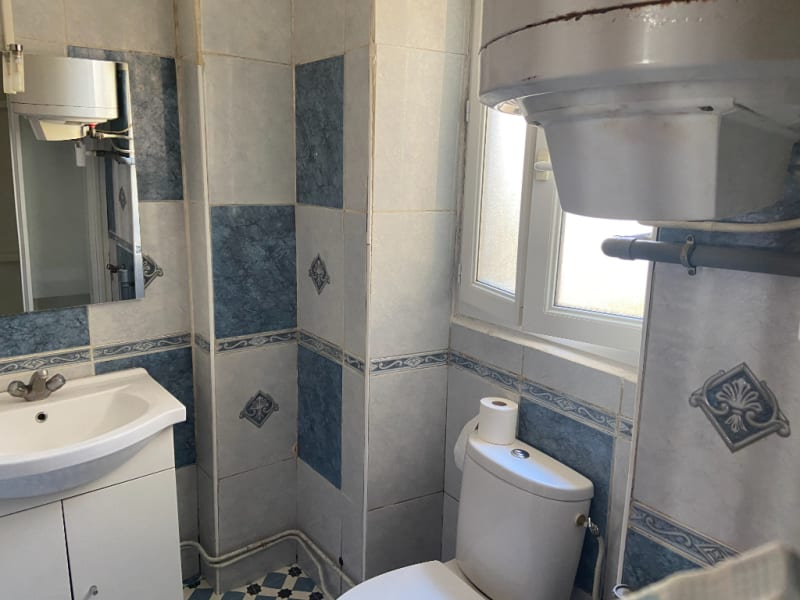 Sale apartment Mantes la jolie 106000€ - Picture 6