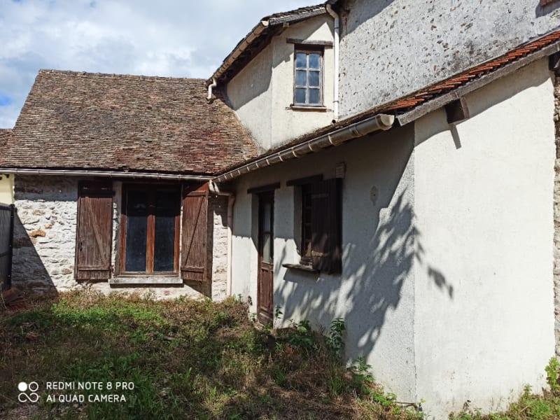 Sale house / villa Lommoye 173000€ - Picture 1
