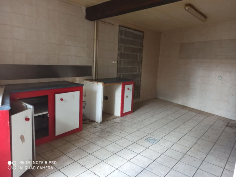 Sale house / villa Lommoye 173000€ - Picture 4