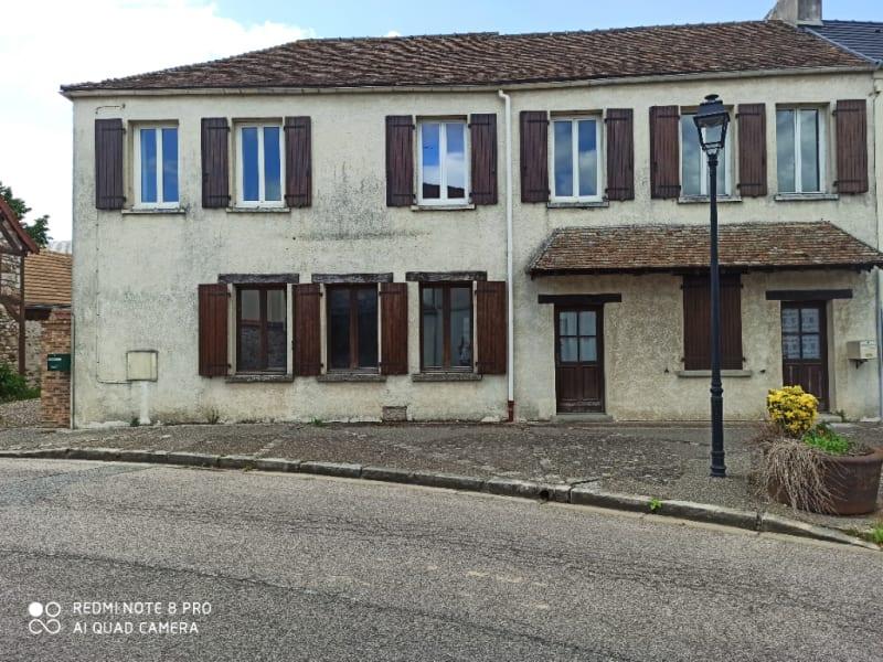 Sale house / villa Lommoye 173000€ - Picture 10