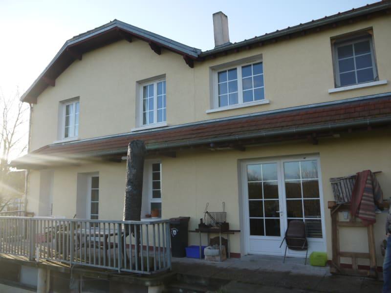 Sale house / villa Mousseaux sur seine 239000€ - Picture 1