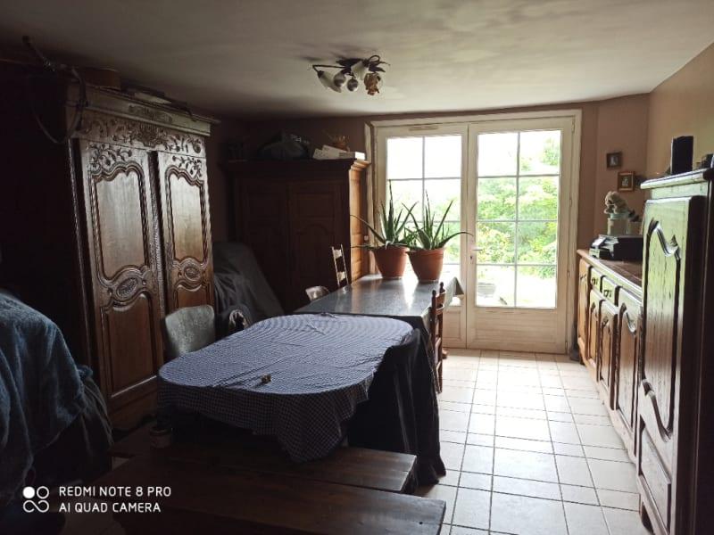Sale house / villa Mousseaux sur seine 239000€ - Picture 5
