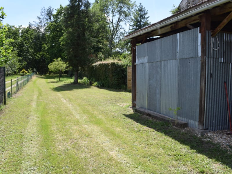 Sale house / villa Moisson 249000€ - Picture 14