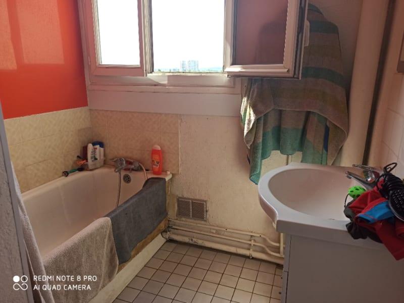 Sale apartment Mantes la jolie 96000€ - Picture 4