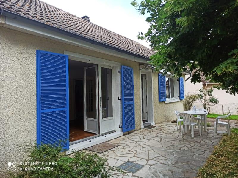 Sale house / villa Limetz villez 237000€ - Picture 1
