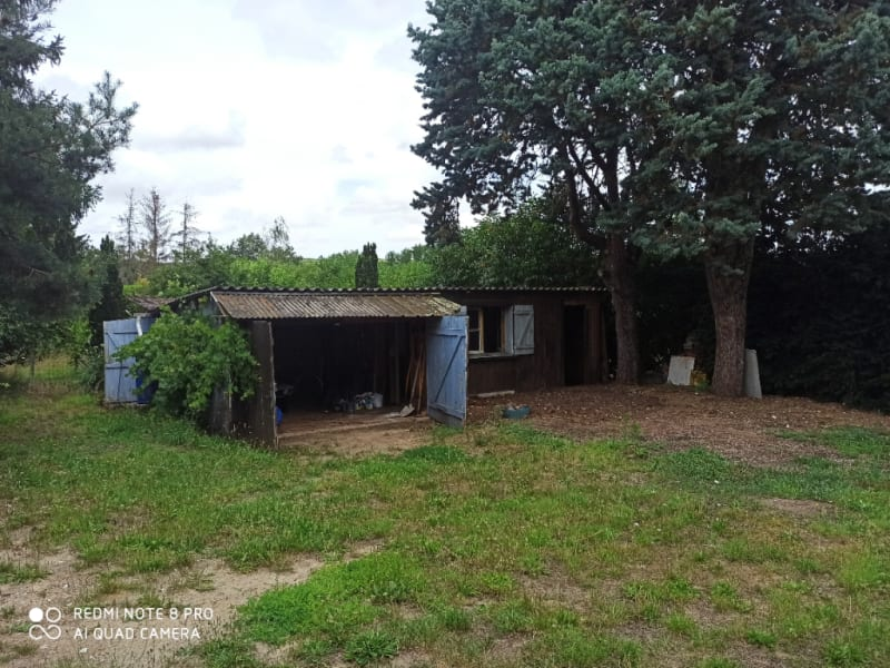 Sale house / villa Limetz villez 237000€ - Picture 13