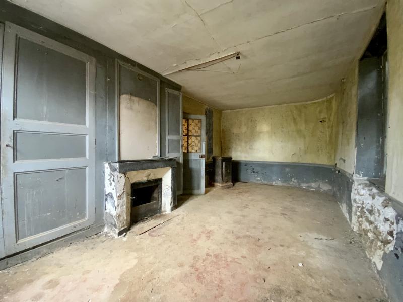 Sale house / villa La ferte sous jouarre 128000€ - Picture 5