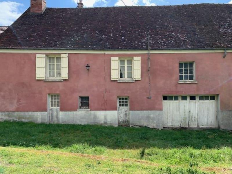 Sale house / villa La ferte sous jouarre 128000€ - Picture 1