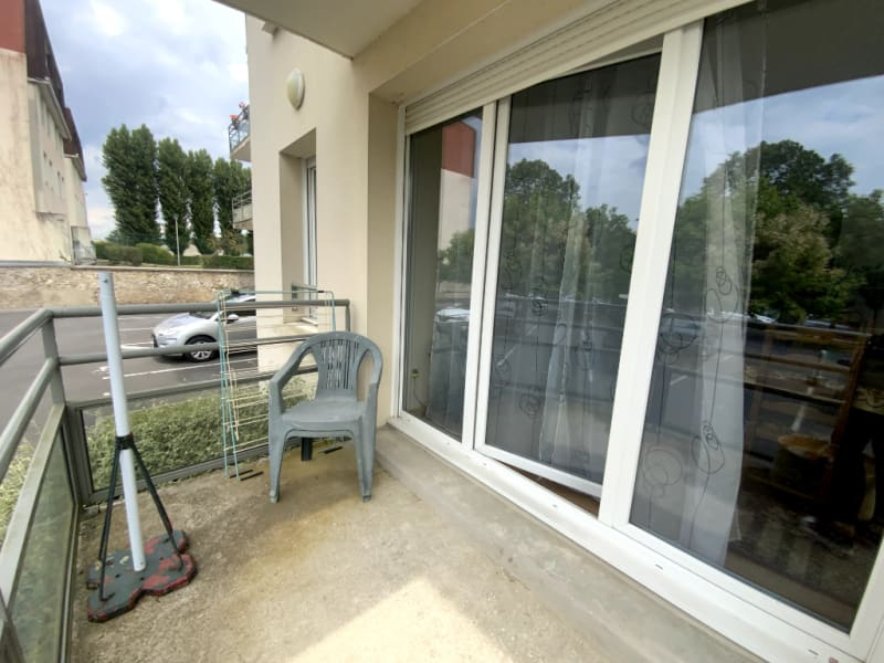 Sale apartment La ferte sous jouarre 158000€ - Picture 2