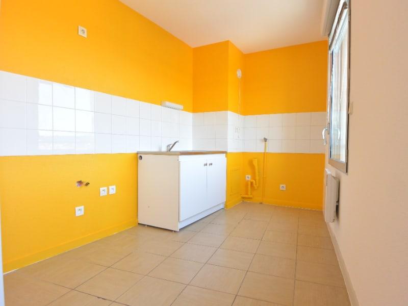 Vente appartement Bordeaux 259700€ - Photo 3