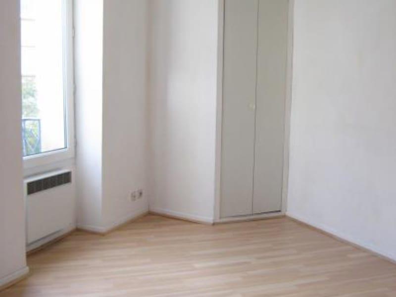 Sale apartment Bordeaux chartrons 156000€ - Picture 1
