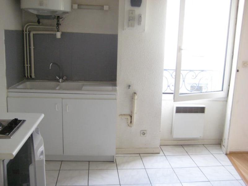 Sale apartment Bordeaux chartrons 156000€ - Picture 3