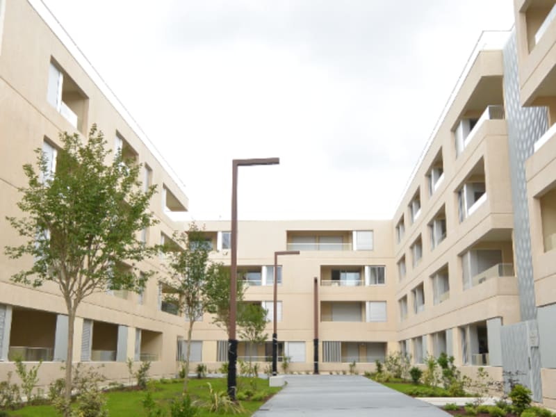 Rental parking spaces Bordeaux 95€ CC - Picture 1