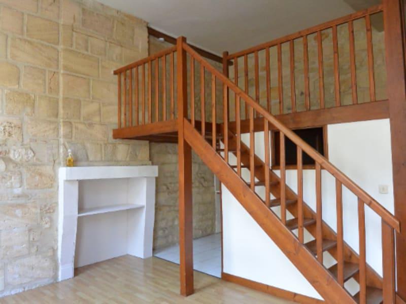 Sale apartment Bordeaux 217300€ - Picture 1