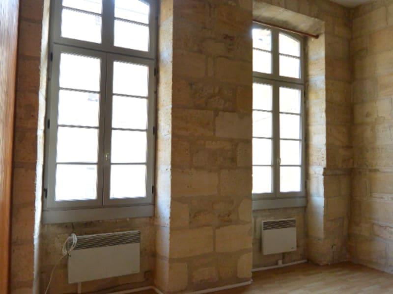 Sale apartment Bordeaux 217300€ - Picture 2