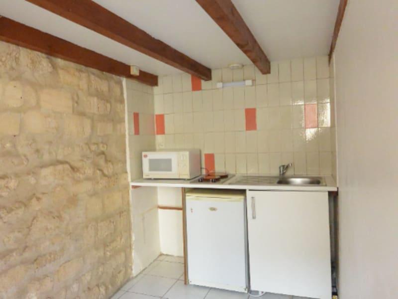Sale apartment Bordeaux 217300€ - Picture 3