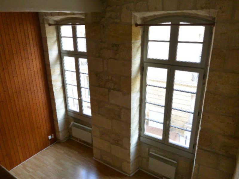 Sale apartment Bordeaux 217300€ - Picture 5