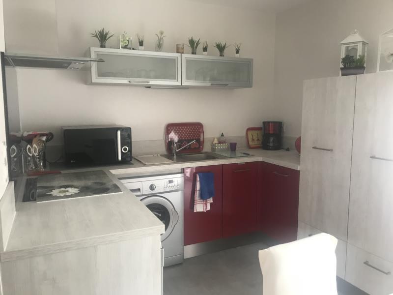 Vente appartement Biscarrosse 185000€ - Photo 2