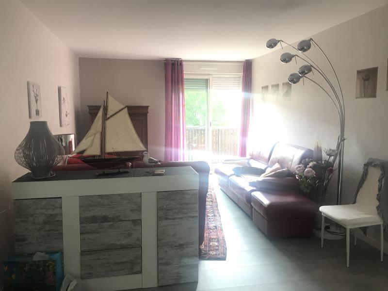 Vente appartement Biscarrosse 185000€ - Photo 4