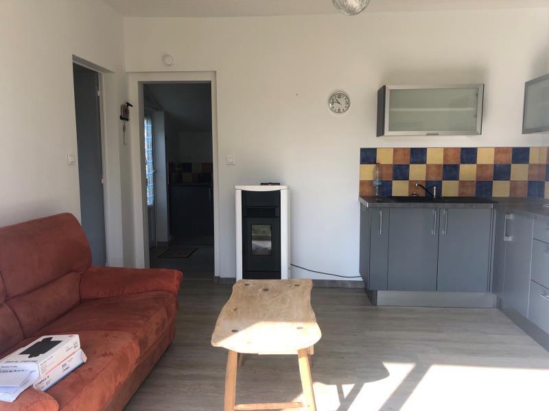 Sale house / villa Sabres 143000€ - Picture 2