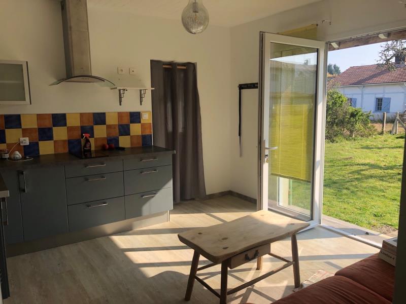 Sale house / villa Sabres 143000€ - Picture 3