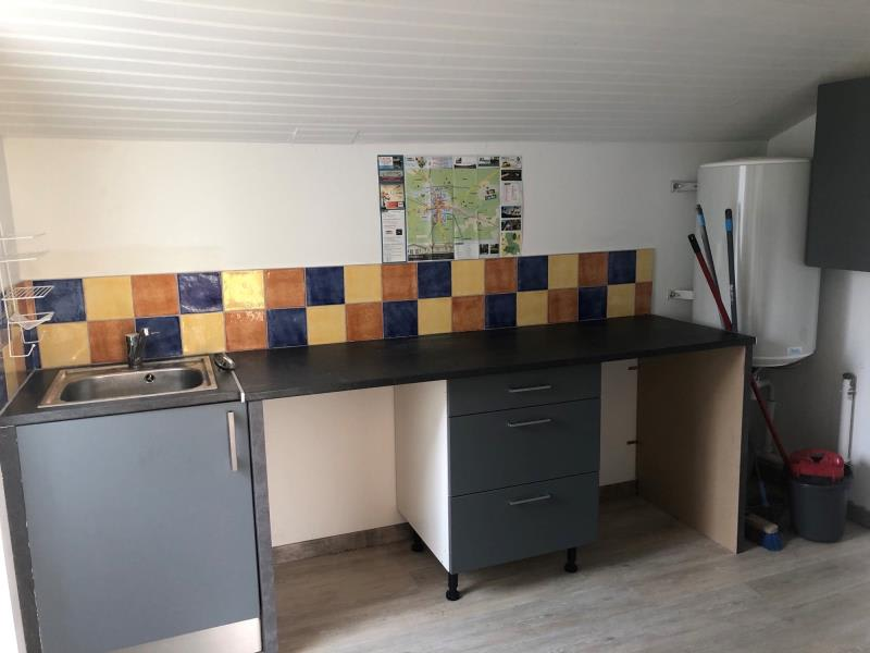 Sale house / villa Sabres 143000€ - Picture 4