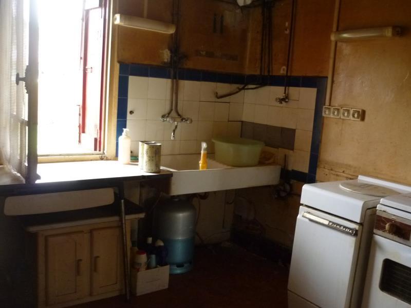 Sale house / villa Belhade 95000€ - Picture 6