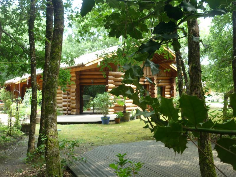 Sale house / villa Commensacq 399000€ - Picture 1