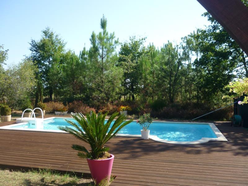 Sale house / villa Commensacq 232000€ - Picture 9