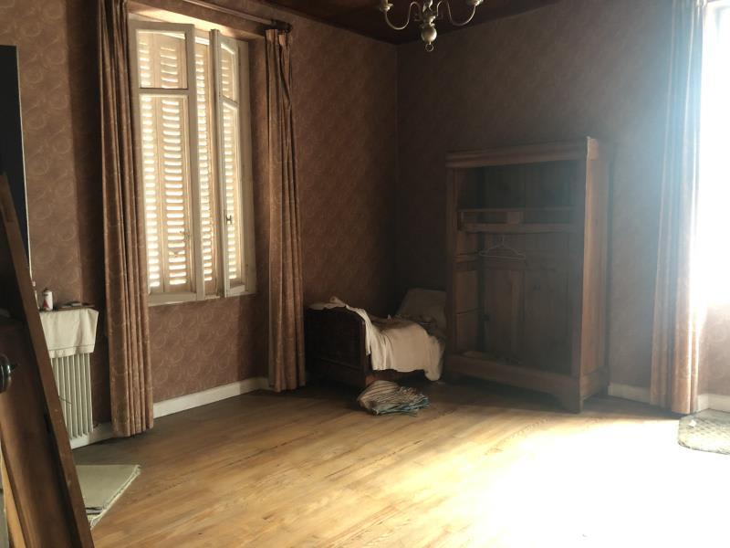 Sale house / villa Sabres 163000€ - Picture 6