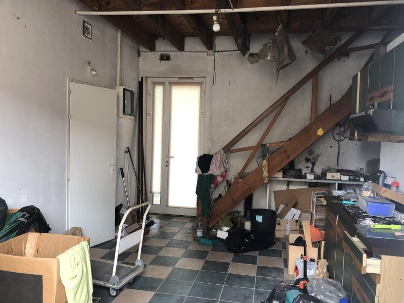 Sale house / villa Sabres 163000€ - Picture 11