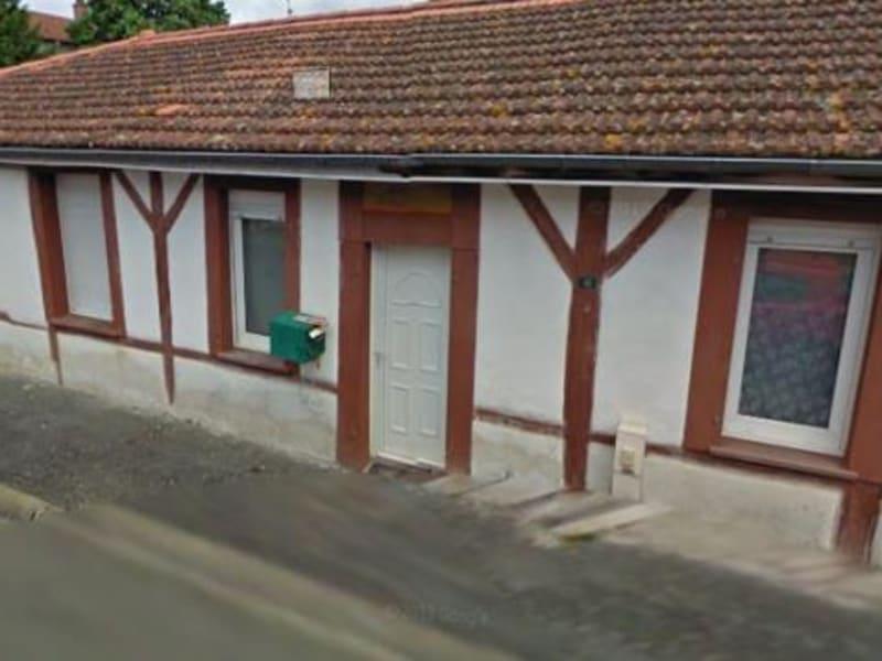Sale building Labouheyre 178500€ - Picture 1